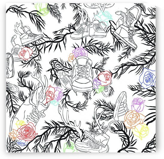 secretgarden by Roberto Amoroso
