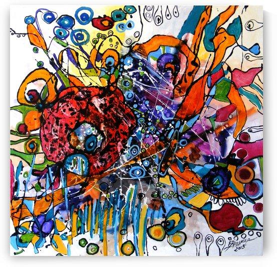 geana pamantului by Elena Bissinger