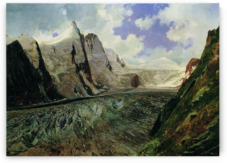 Ender Grossglockner by Thomas Ender