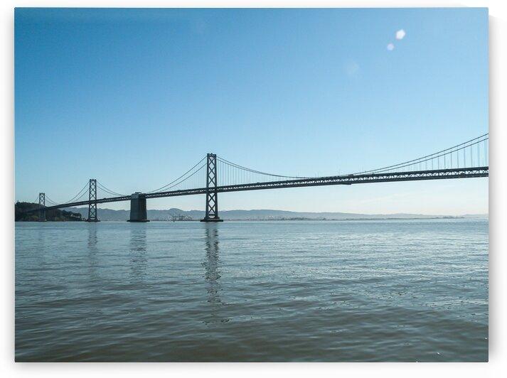 Bay Bridge by Jamie Hopper