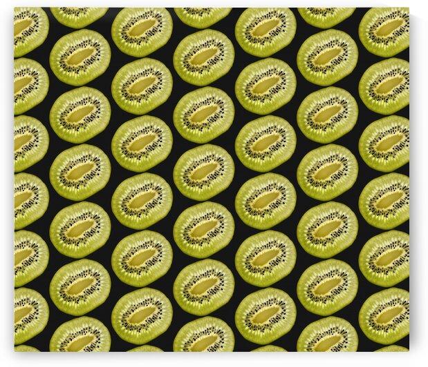 Kiwi Pattern by rizu_designs
