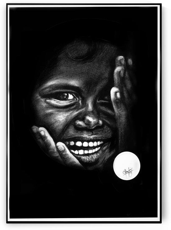 Own a smile by Dayalan Oviyan