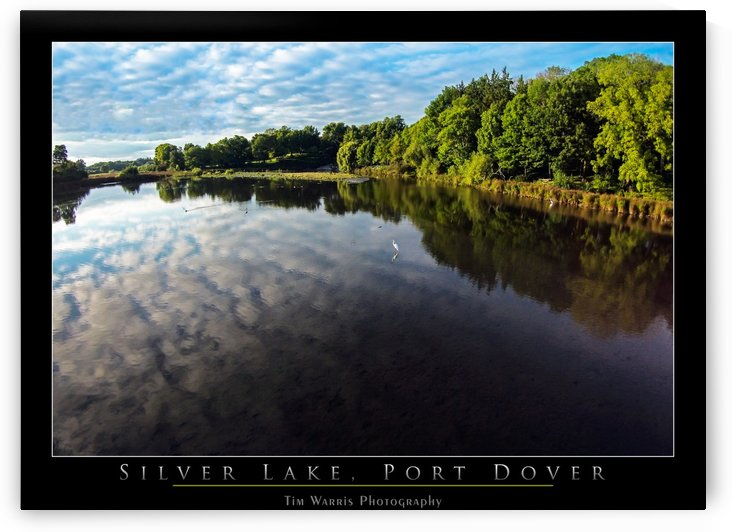Silver Lake, Port Dover by Tim Warris Photography