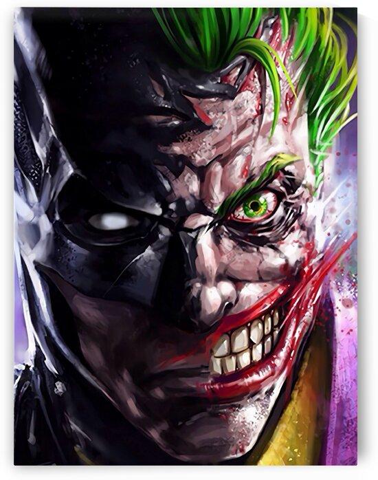 joker by PHOENIX