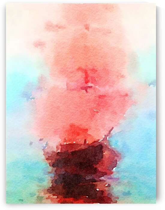 Red Sails by Kath Sapeha