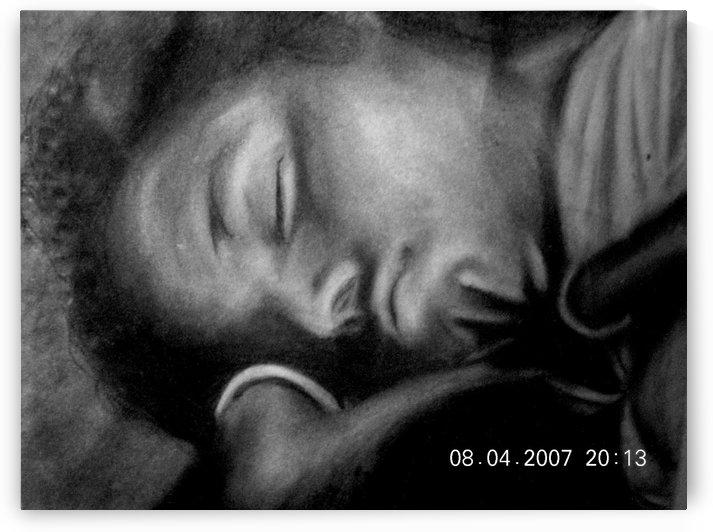 SOUND SLEEP BY MOM & CHILD by Dayalan Oviyan