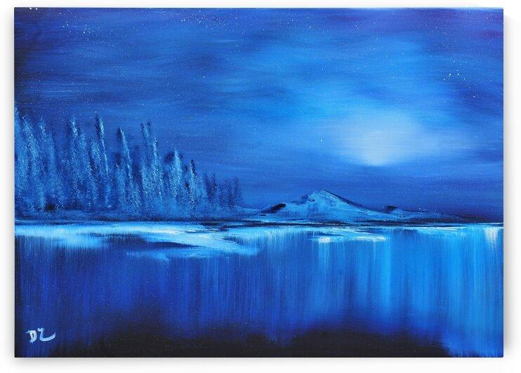 Blues-3 by DaoZedd
