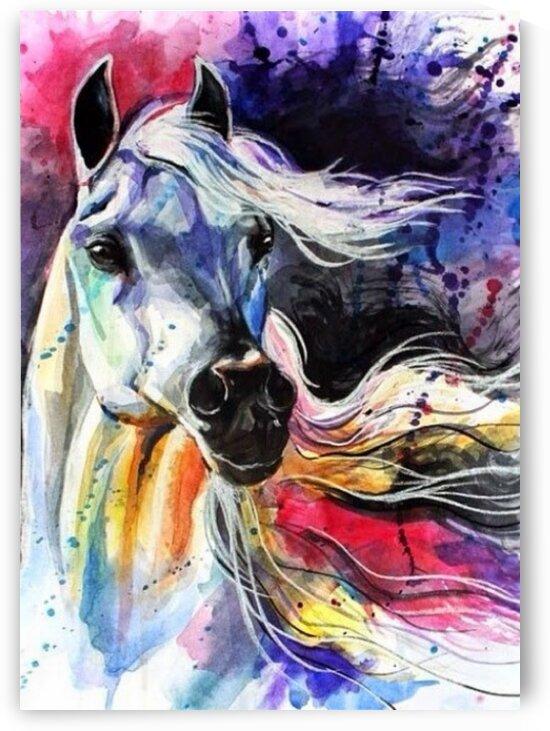 Wild At Heart by LeGustavienne