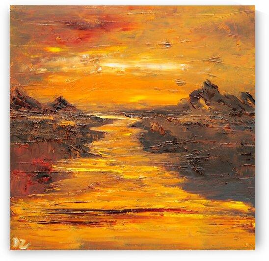 Sunset by DaoZedd
