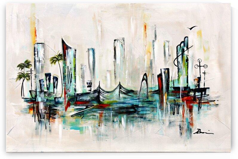 Uptown XXVII by Art Drive-In