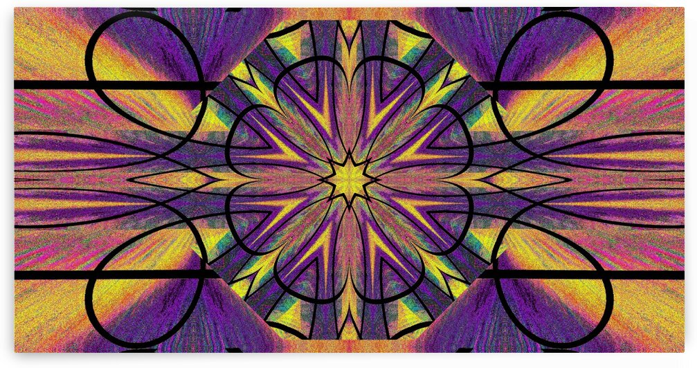 The Lotus Of Rainbow Soul by Sherrie Larch
