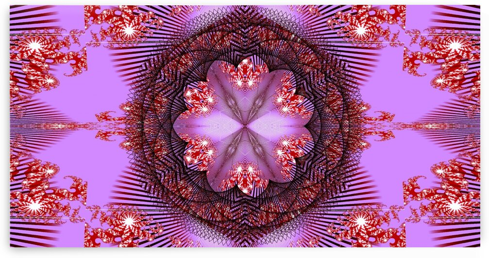Lotus Spark 3 by Sherrie Larch