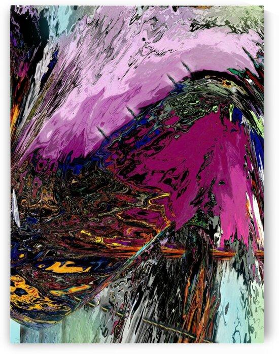 Spinnda by Helmut Licht