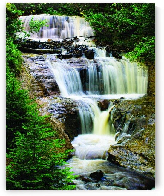 Sable Falls by Zach Sine