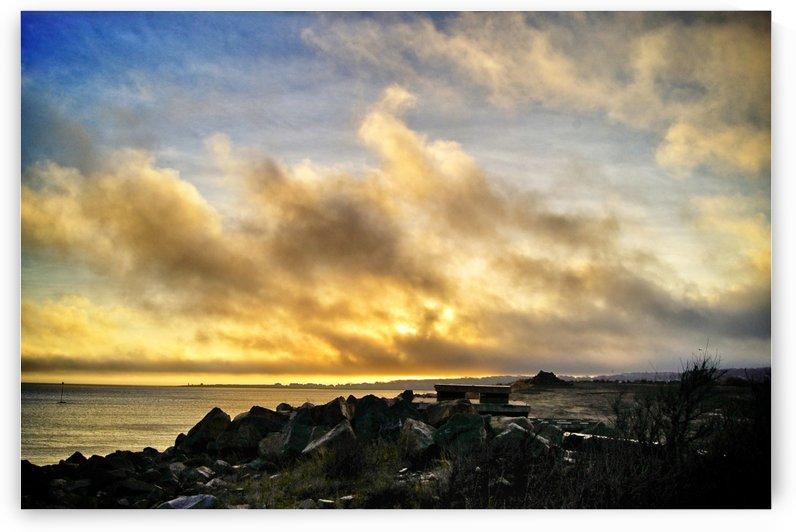 Sunrise 112715 by Sue Bonior