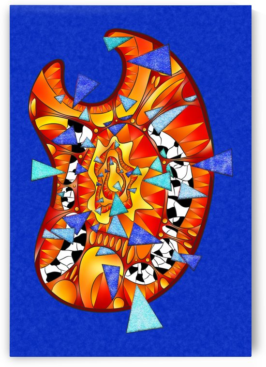 Dysitron V2 by Cersatti Art