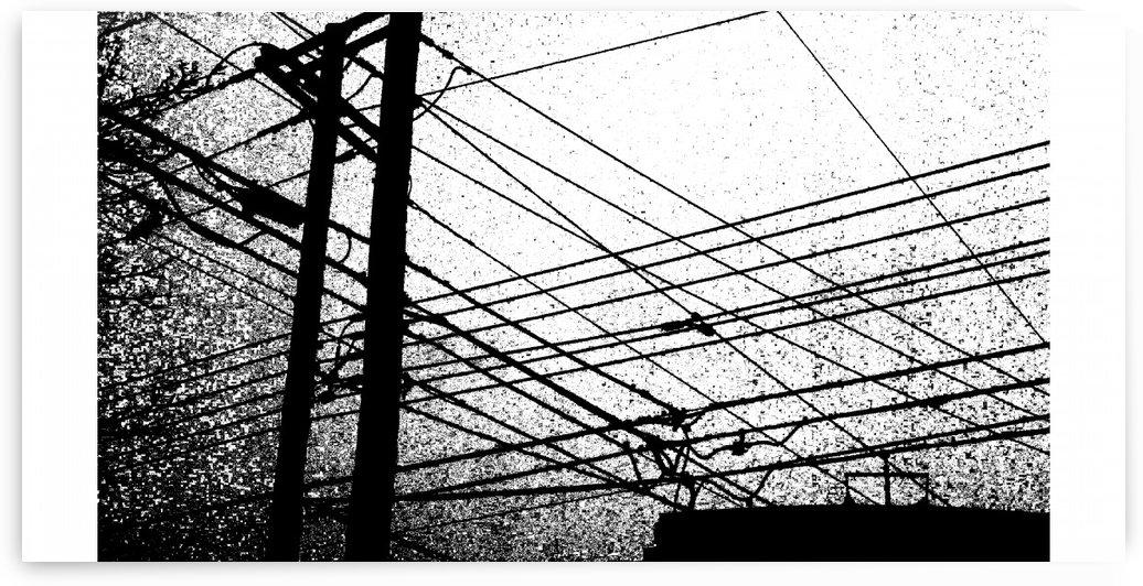 COTE SAINT LUC by Henri Hadida