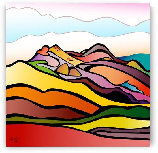 Rock Springs 2 by Shoosty