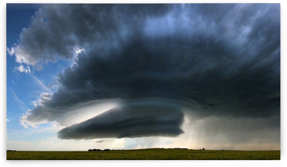 Acme supercell by Jody Majko