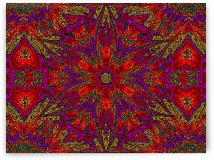 Sophornitella 1 by Sherrie Larch