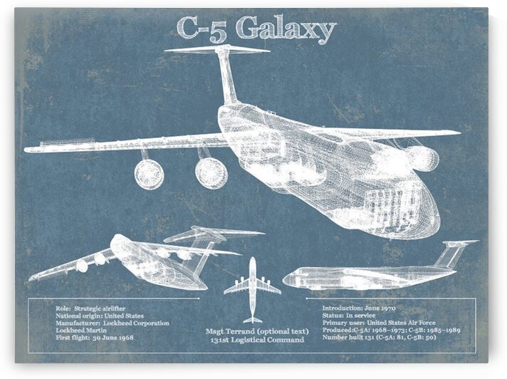 c 5 by Acquired Aviation