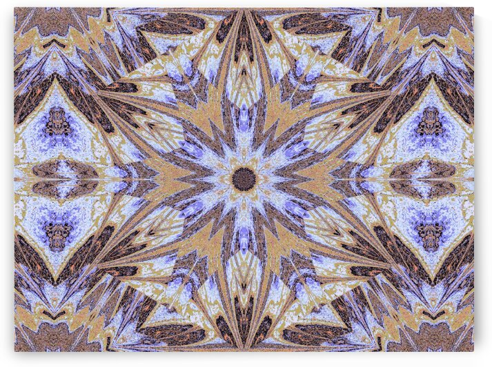 Sophornitella 16 by Sherrie Larch