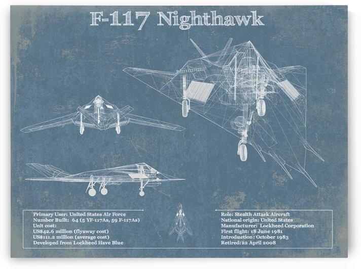 nighthawk by Acquired Aviation