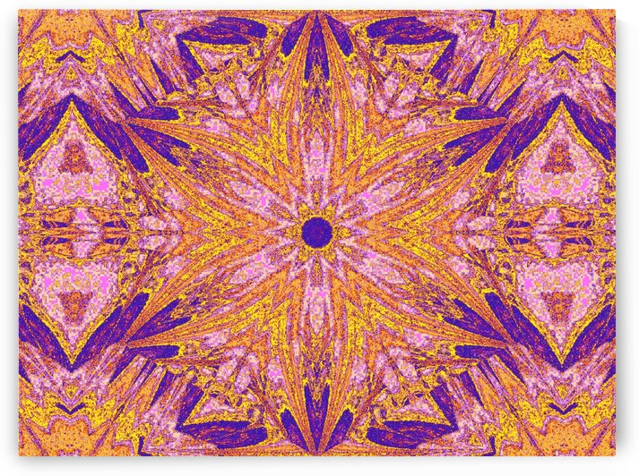 Sophornitella 65 by Sherrie Larch