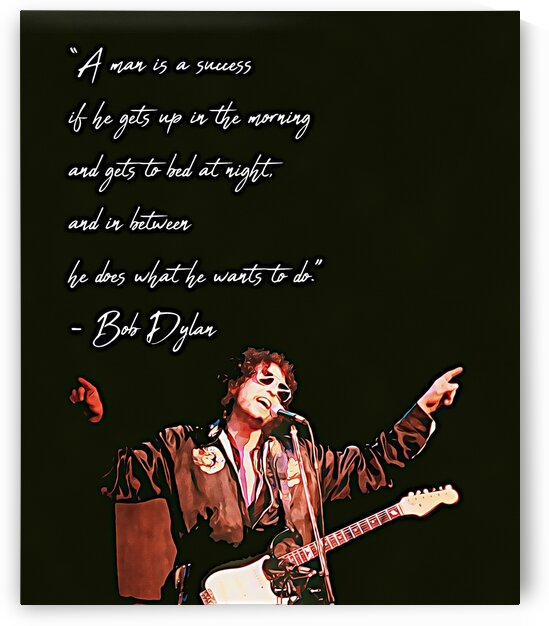 Bob Dylan by Bob Frase