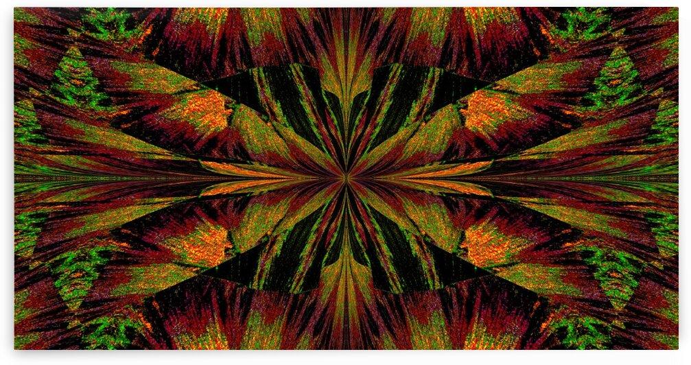 Inner Butterfly by Sherrie Larch
