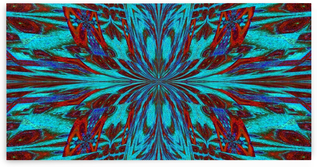 Velveteen Butterfly 2 by Sherrie Larch