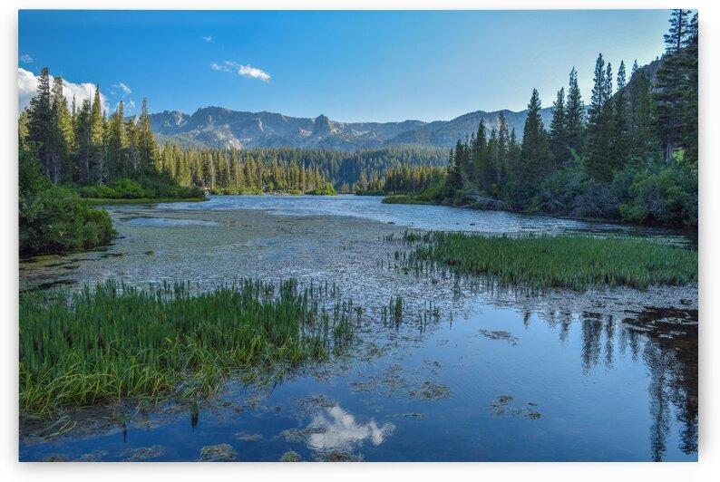 Mammoth Lakes by Robert Knaskov