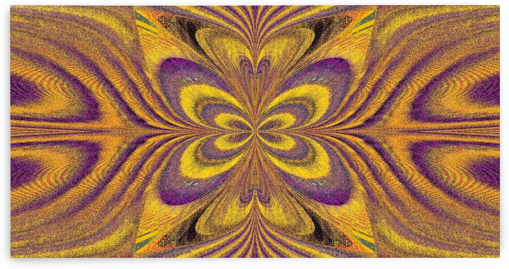 Disco Butterfly 19 by Sherrie Larch