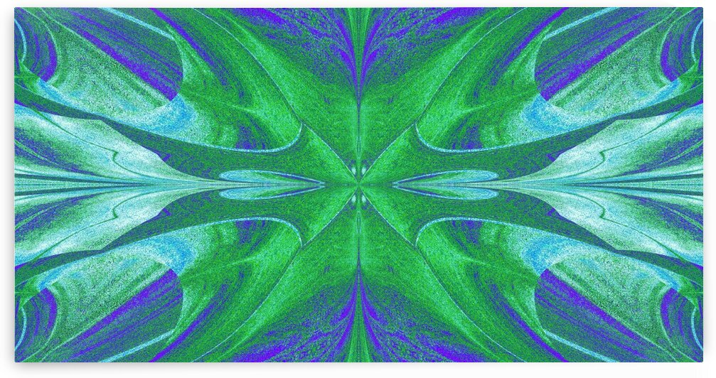 Butterfly Of Saturn 4 by Sherrie Larch