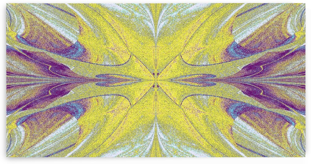Butterfly Of Saturn 23 by Sherrie Larch