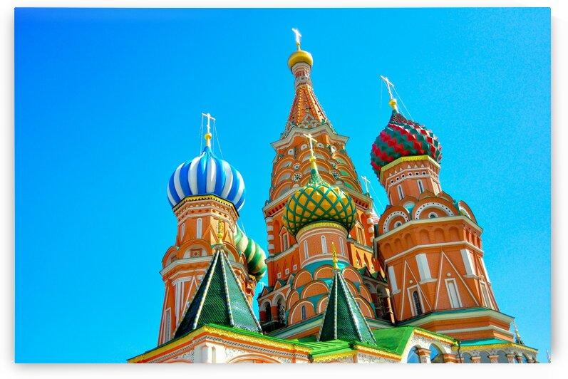 Cathedral by Sebastian Mora