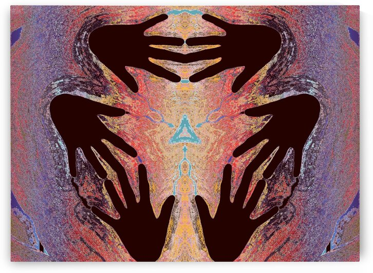 Electric Aura: The Gathering Of Souls 14 by Sherrie Larch