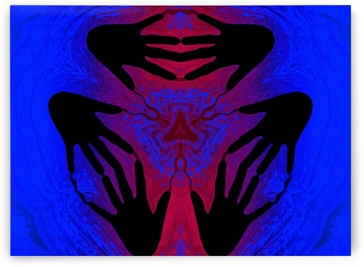 Electric Aura: The Gathering Of Souls 18 by Sherrie Larch