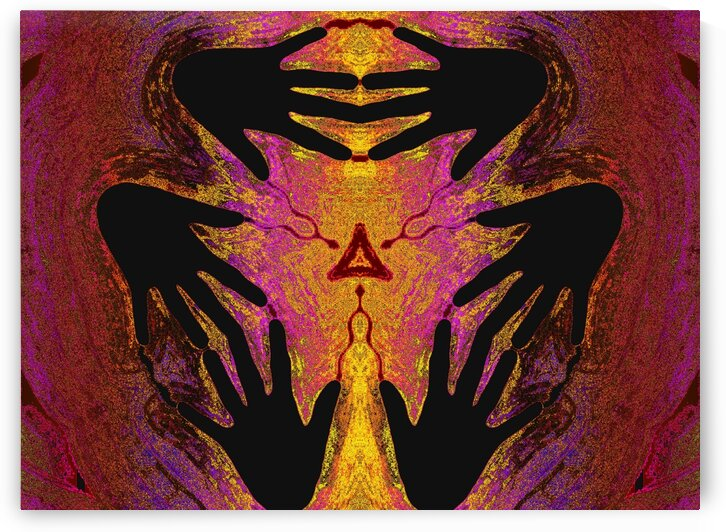 Electric Aura: The Gathering Of Souls 19 by Sherrie Larch