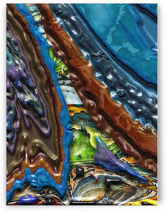 Troni by Helmut Licht