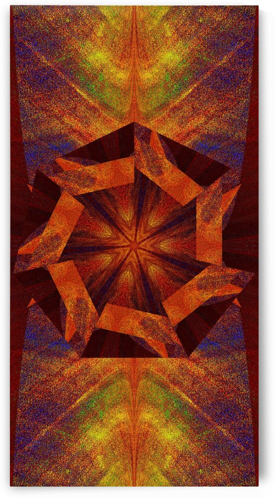 The Universal Feminine 3 by Sherrie Larch