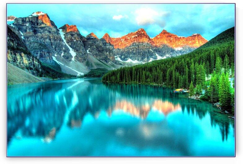Alberta  by Nature Art