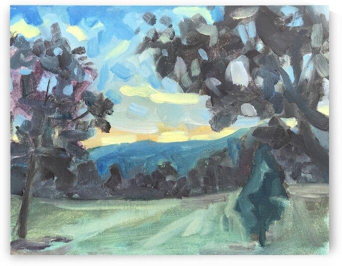 Twilight  by J HARRIS
