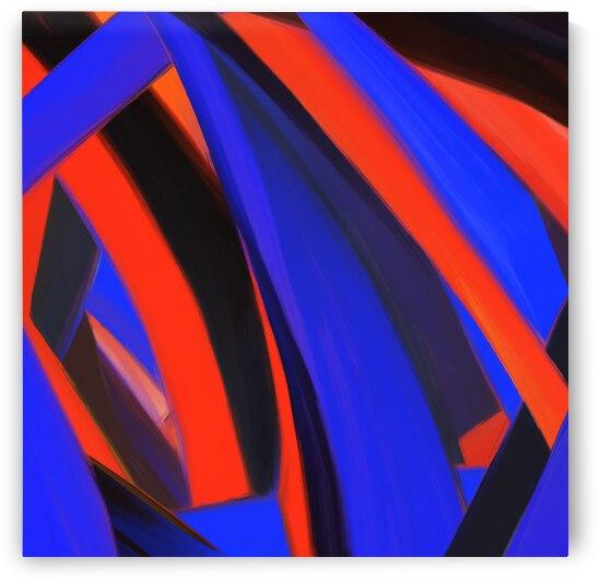 Blue Wave by Eli Brontis