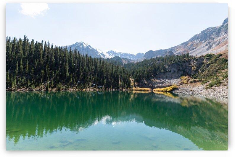 American Lake by Getaway Compass