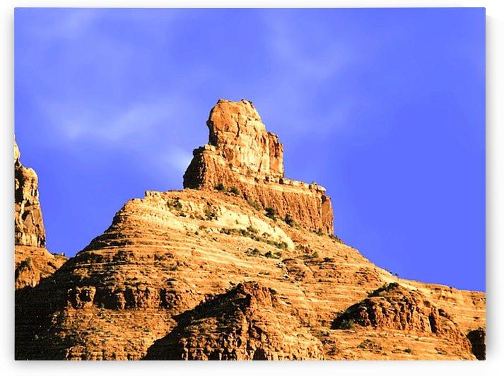 Sedona Red Rocks by Arizona Photos by Jym