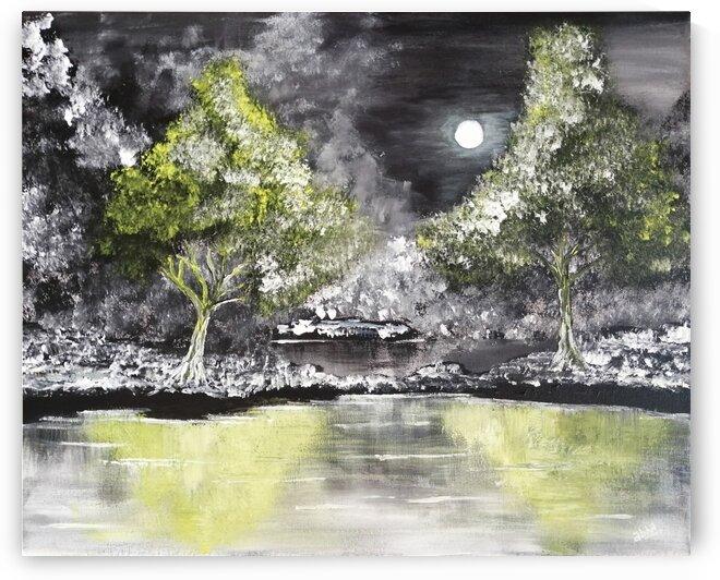 grayscale_landscape by Abha Lakhotia Bangard