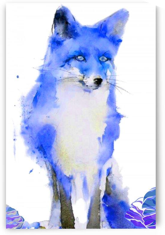 Foxy Lady by LeGustavienne