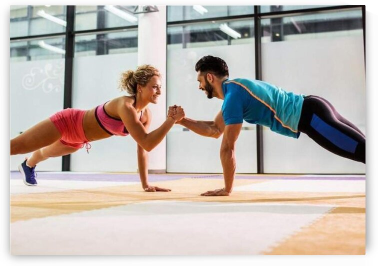 Finding the Right Fitness Community for You by Archie Balsillie