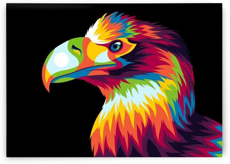 Bird of Prey by wpaprint
